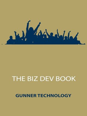 cover image of The Biz Dev Book